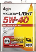 OIL交換(Agip Protection light 5w-40)