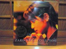 110209-3 ZARD SINGLE COLLECTION ~20th ANNIVERSARY~・・・