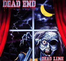 Spider in the brain 【DEAD END】