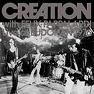CREATION WITH FELIX PAPPALARDI/Live at 武道館 1979