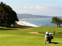 Torry Pines Hole 7