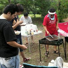 Active BBQ OF会
