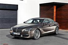 Unveil BMW Gran Coupe