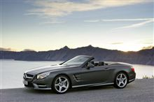 60 years of the Mercedes-Benz SL