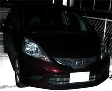 【試乗】Honda Fit RS 5MT (GE8)