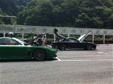YZサーキット 2012.6.30