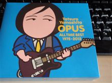 OPUS ~ALL TIME BEST 1975-2012~・・・o(▼_▼θ