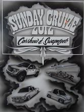 sunday cruize 2012
