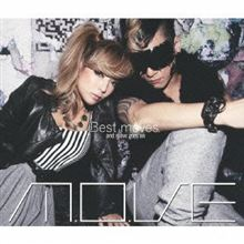 m.o.v.eの「Best moves. ~and move goes on」はイイです!