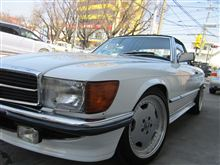 Mercedes-Benz 560SL