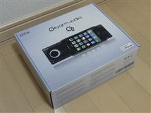 Oxygen Audio O Car が届きました♪