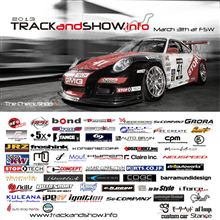 2013 Track and Show at FSW