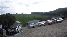 TRD Rally Challenge Rd.2 in 長野 クラス2位