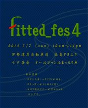 fitted fes4