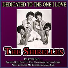 ♪Dedicated To The One I Love