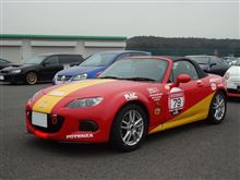 Tetsuya OTA 出光 ENJOY&SAFETY DRIVING LESSON with MAZDAに参加して来ました