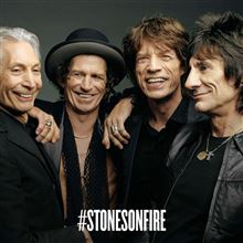 The Rolling Stones Japan Tour