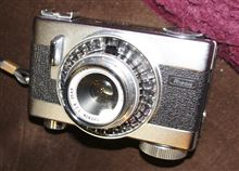 RICOH AUTO SHOT 1964 Made in Japan