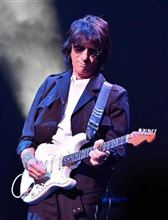 Jeff Beck  Japan Tour 2014
