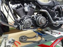 LET'S GROOVE (H-D Mechanical Experience)