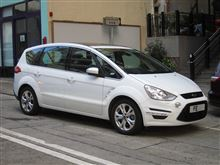 HK Ford / S-MAX