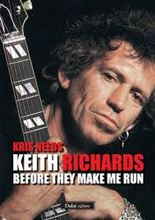 Keith Richards / Before they make me run