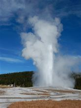 Yellowstone national park !!!