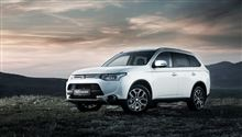 Start of sales of the Mitsubishi Outlander Sport : Russia ・・・・