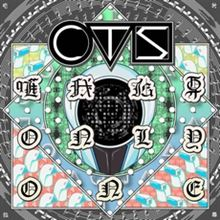 CTS / 唯我独尊 ONLY ONE