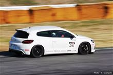 COX Scirocco R in FUJI SPEEDWAY