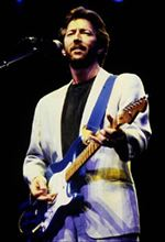 Eric Clapton / It's in the way that you use it