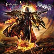 Judas Priest 贖罪の化身‐ Redeemer of Souls   Limited Editin