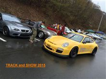 TRACK and SHOW 2015