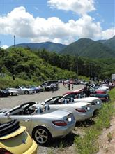 R172Club in EAST JAPAN OPENCAR MEETING