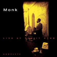 Monk / Well, you needn't
