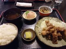 The 鶏の唐揚げ!!!   その12