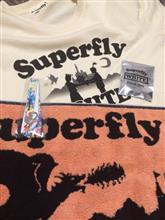 2015.7.29 Superfly WHITE TOUR2015@名古屋国際会議場センチュリーホール