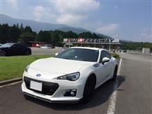 Fuji 86 style with BRZ 2015
