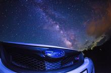 SUBARU × Milky Way