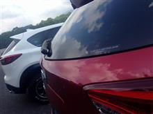CLUB CX-5 MEETING 2015