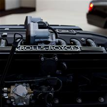 【写真】【ミュンヘン】BMW Welt part.4, Rolls-Royce Phantom 60° V12 Engine
