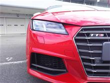Audi driving experience 2015 参加させて頂きました!