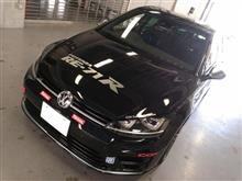 COX GOLF R Time Attack in FSW