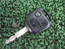 Keyless entry device
