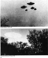 CIA documents about Unidentified Flying Objects