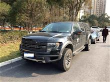 US Truck in China
