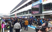 SuperGT 公式テストin富士SW 2016