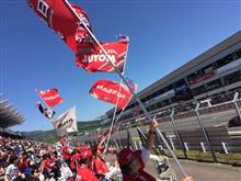 【日産応援団 Nジャン】 2016 SuperGT Round2 FUJI GT 500km Race Vol.3