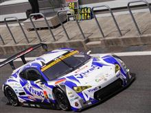 2016 SuperGT #2 @富士 応援記 いったん編