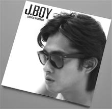 """J.BOY"" 30th Anniversary"